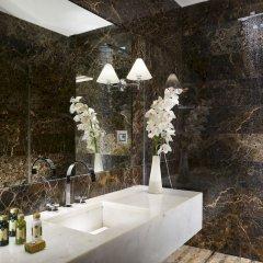 Отель The First Roma Arte ванная