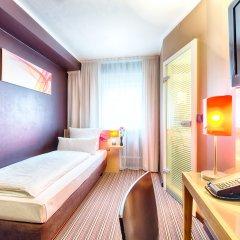 Leonardo Boutique Hotel Munich 3* Номер Комфорт с различными типами кроватей фото 10