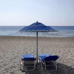 Отель Sunshine Crete Beach - All Inclusive фото 6