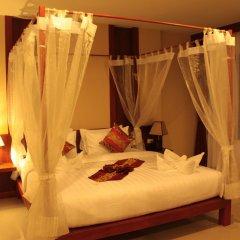 Отель Patong Hemingways 3* Люкс разные типы кроватей