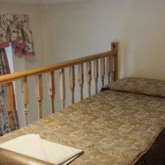 Pembridge Palace Hotel 3* Стандартный номер с различными типами кроватей фото 7