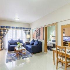 Golden Sands Hotel Apartments жилая площадь фото 8
