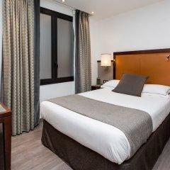Отель Abba Balmoral 4* Стандартный номер с различными типами кроватей