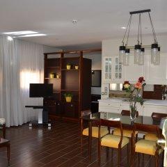 Отель MC San Agustin 3* Люкс повышенной комфортности с разными типами кроватей
