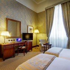 Grand Hotel Villa Igiea Palermo MGallery by Sofitel 5* Улучшенный номер с разными типами кроватей фото 3