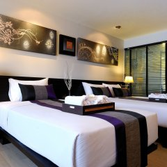 Nouvo City Hotel 4* Номер Делюкс с различными типами кроватей