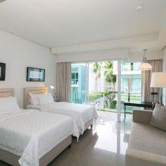Отель Sugar Palm Grand Hillside 4* Стандартный номер разные типы кроватей
