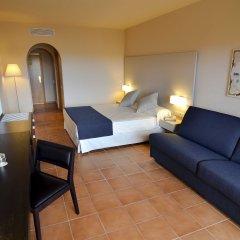 Hotel Best Jacaranda 4* Улучшенный номер с различными типами кроватей