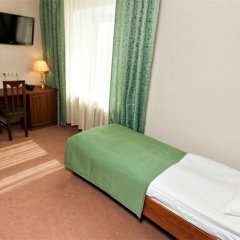 Гостиница Гвардейская 2* Стандартный номер с различными типами кроватей фото 19