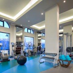 Гостиница Горки Панорама гимнастика