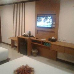 Отель Chivatara Resort & Spa Bang Tao Beach 4* Люкс с различными типами кроватей фото 3