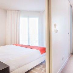 Отель Hipark by Adagio Nice комната для гостей фото 6