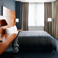 Отель Club Quarters St Pauls 4* Стандартный номер с различными типами кроватей фото 9