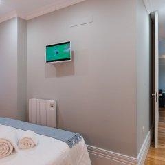 Отель Feel Porto Downtown Townhouses 4* Апартаменты 2 отдельными кровати