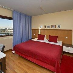 Отель Scandic Helsinki Aviacongress 3* Люкс с различными типами кроватей
