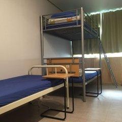 Отель Backpackers Inside Номер с общей ванной комнатой с различными типами кроватей (общая ванная комната) фото 2