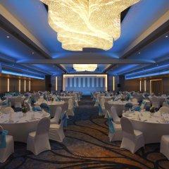 Отель Le Meridien Phuket Beach Resort банкетный зал фото 2