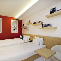 Hotel The Designers Samseong 3* Люкс с различными типами кроватей фото 13