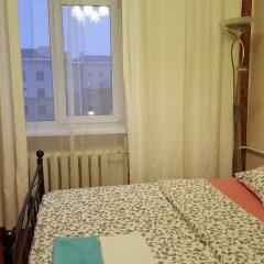 Loft Hostel Minsk Номер Делюкс с различными типами кроватей