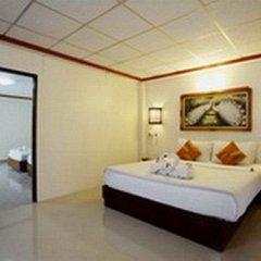 Bamboo Beach Hotel & Spa 3* Стандартный номер с различными типами кроватей фото 3