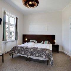 Hotel Sct Thomas 3* Улучшенный номер с различными типами кроватей фото 2