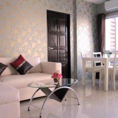 Only Blue Hotel 3* Люкс повышенной комфортности с различными типами кроватей