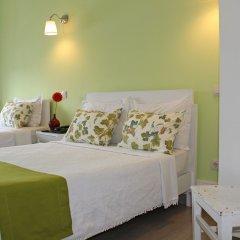 Hotel Poveira Стандартный номер с различными типами кроватей