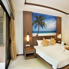 Отель Ratana Hill комната для гостей фото 4