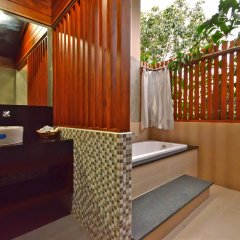 Отель Chalong Chalet Resort & Longstay комната для гостей фото 19