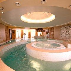 Гостиница Кайзерхоф закрытый бассейн