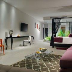 Отель Senses Riviera Maya by Artisan -Gourmet All Inclusive - Adults Only 4* Люкс с различными типами кроватей фото 2