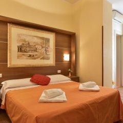 Отель B&B Relax 3* Стандартный номер с различными типами кроватей