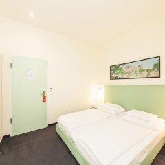 Отель Select Checkpoint Charlie 4* Стандартный номер фото 3