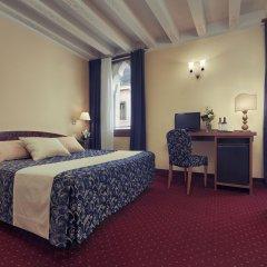 Отель Ca Del Campo Стандартный номер с двуспальной кроватью
