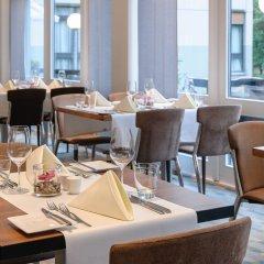 Mercure Hotel Frankfurt Airport ресторан