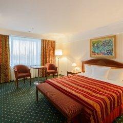 Гостиница Korston комната для гостей фото 4