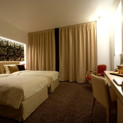 Antony Palace Hotel 4* Представительский номер с различными типами кроватей