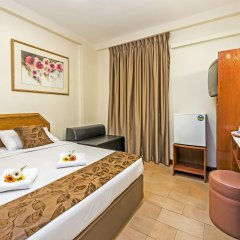 Hotel 81 Geylang 2* Стандартный номер с различными типами кроватей