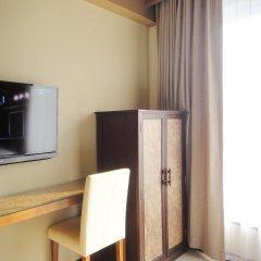 Aleaf Bangkok Hotel 3* Улучшенный номер с различными типами кроватей