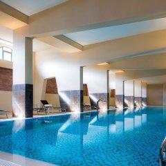 Гостиница Горки Панорама закрытый бассейн
