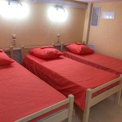 Хостел Hostour Кровать в женском общем номере