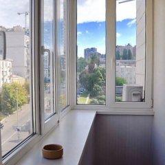 Апарт Отель Лукьяновский Апартаменты с различными типами кроватей