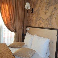 Ares Hotel 3* Стандартный номер с различными типами кроватей