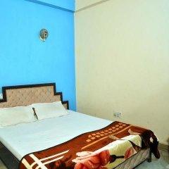 Hotel Sahara International Deluxe 2* Номер категории Эконом с различными типами кроватей фото 4
