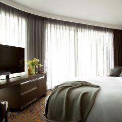 Отель The Langham, Shanghai, Xintiandi комната для гостей фото 4