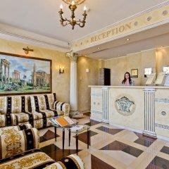 Dit Orpheus Boutique Hotel интерьер отеля