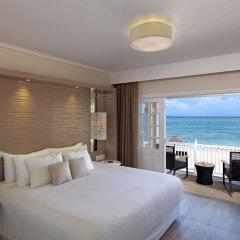 Отель Meliá Braco Village, Jamaica - All Inclusive 4* Люкс с различными типами кроватей