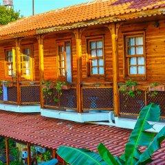 Hotel Villa Önemli комната для гостей фото 3