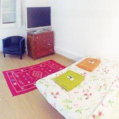 Отель Mantra Lisboa 3* Стандартный номер с двуспальной кроватью