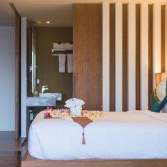 Отель Chalong Chalet Resort & Longstay комната для гостей фото 13